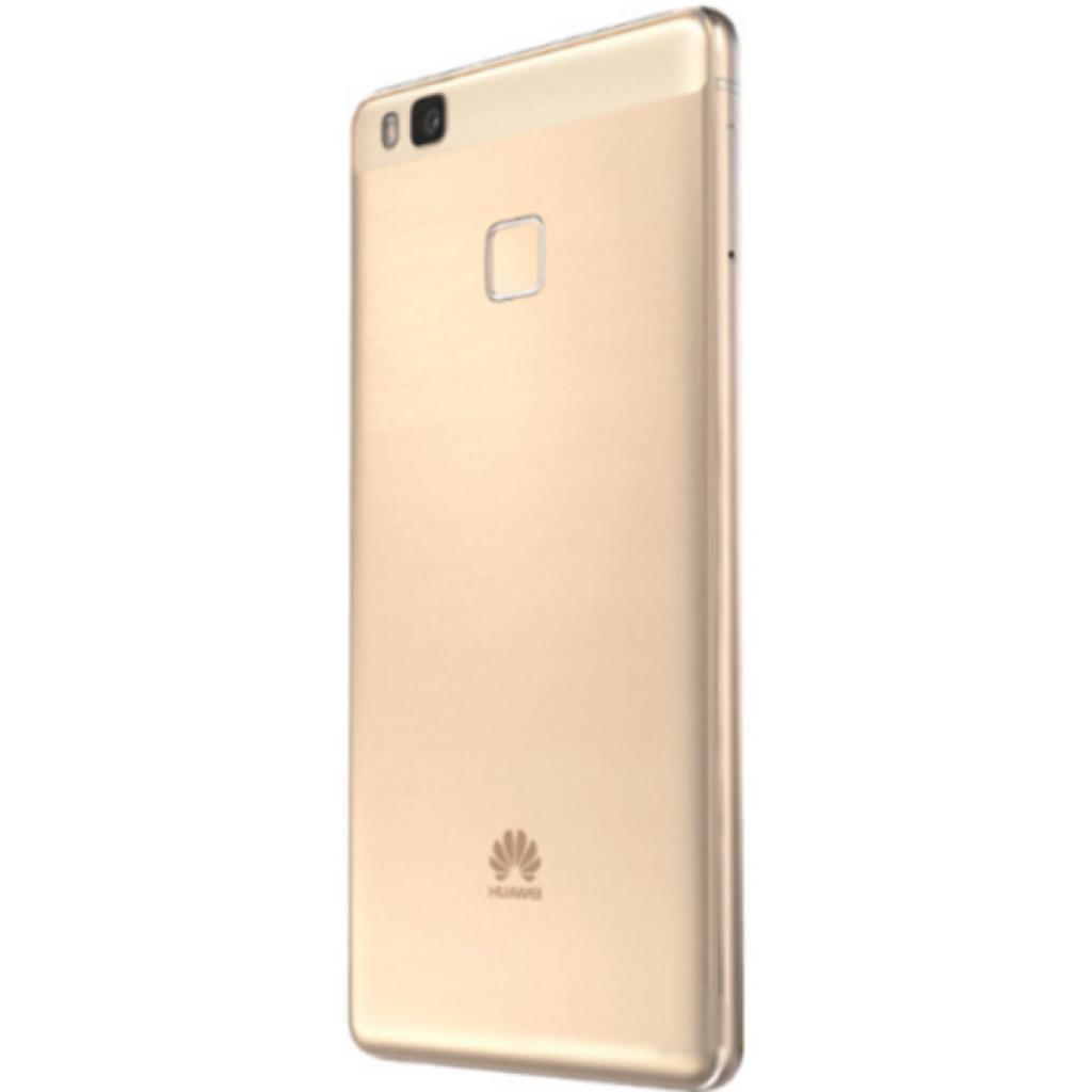 Мобильный телефон Huawei P9 Lite Gold изображение 4