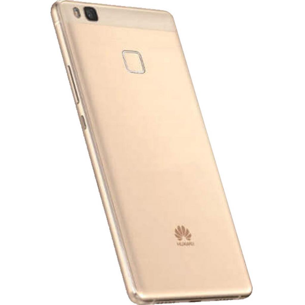 Мобильный телефон Huawei P9 Lite Gold изображение 5