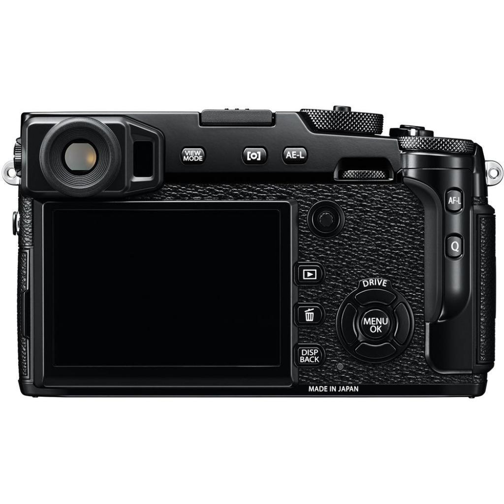 Цифровой фотоаппарат Fujifilm X-Pro2 black (16488644) изображение 2