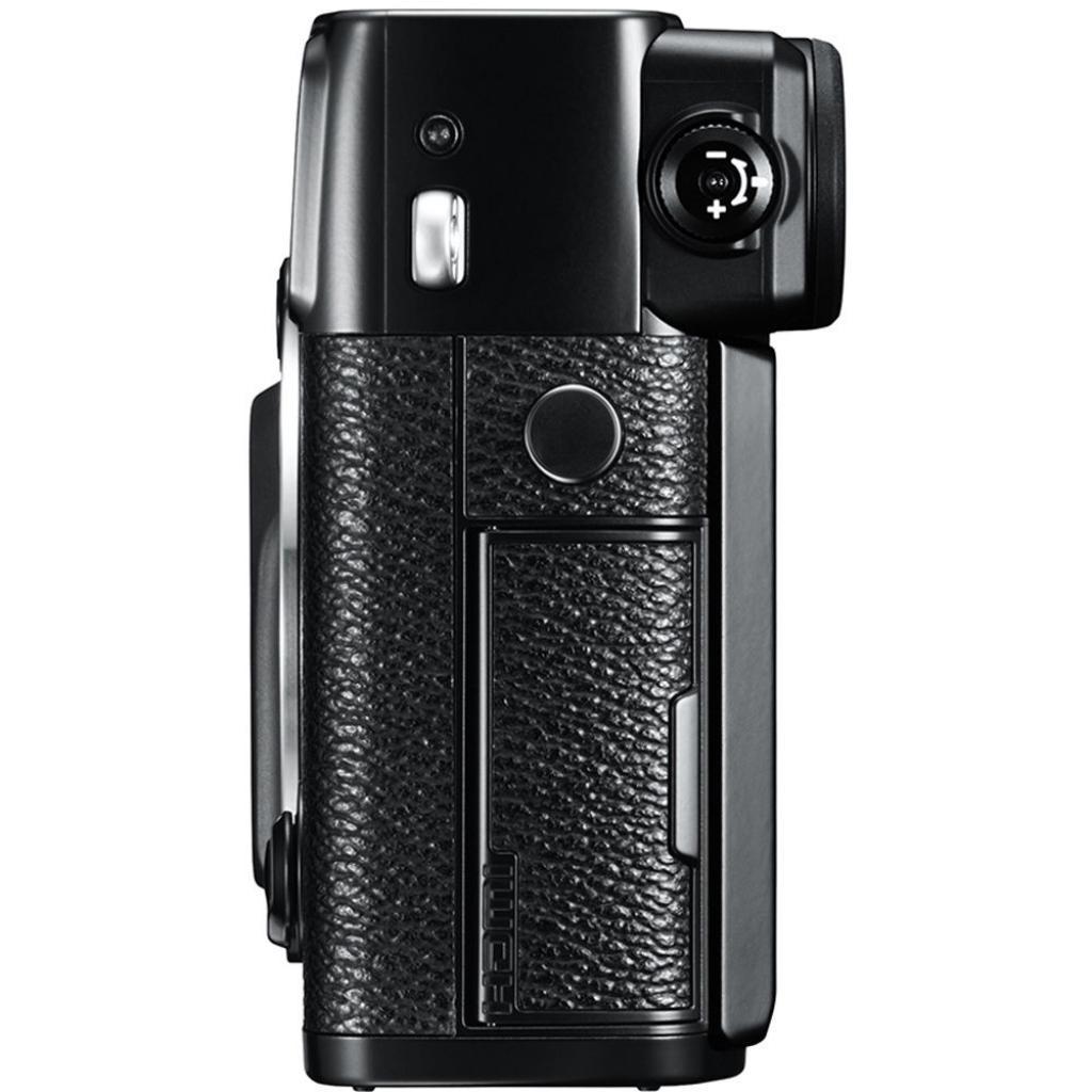 Цифровой фотоаппарат Fujifilm X-Pro2 black (16488644) изображение 4