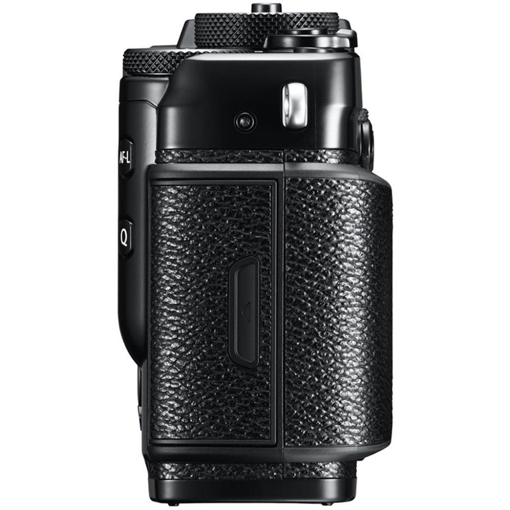 Цифровой фотоаппарат Fujifilm X-Pro2 black (16488644) изображение 5