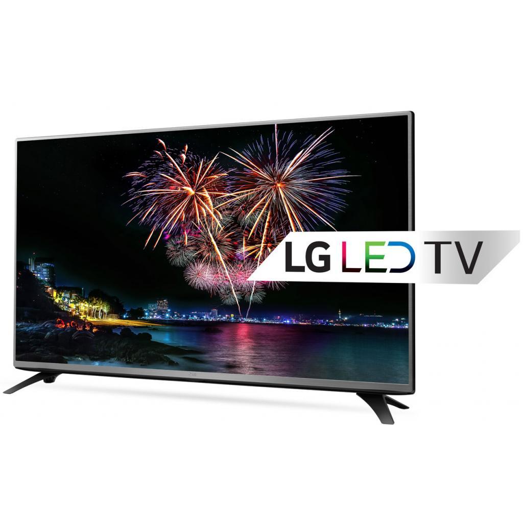 Телевизор LG 43LH541V изображение 2