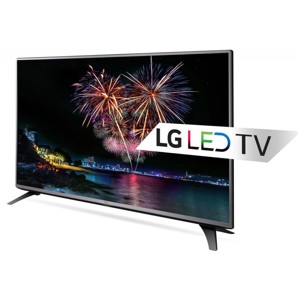 Телевизор LG 43LH541V изображение 3