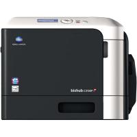 Лазерный принтер KONICA MINOLTA bizhub C3100Р (A6DR021)