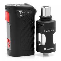 Стартовий набір Vaporesso TARGET Mini Kit Black (VTRGMINIBK)