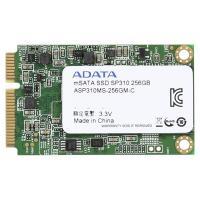 Накопитель SSD mSATA 256GB ADATA (ASP310S3-256GM-C)