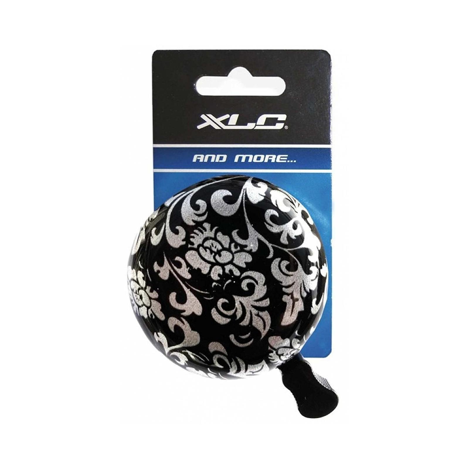 Звонок XLC Dekor черный (2520714100)