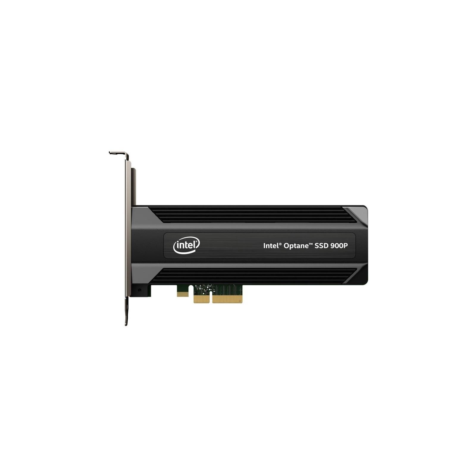 Накопитель SSD PCI-Express 480GB INTEL (SSDPED1D480GAX1)
