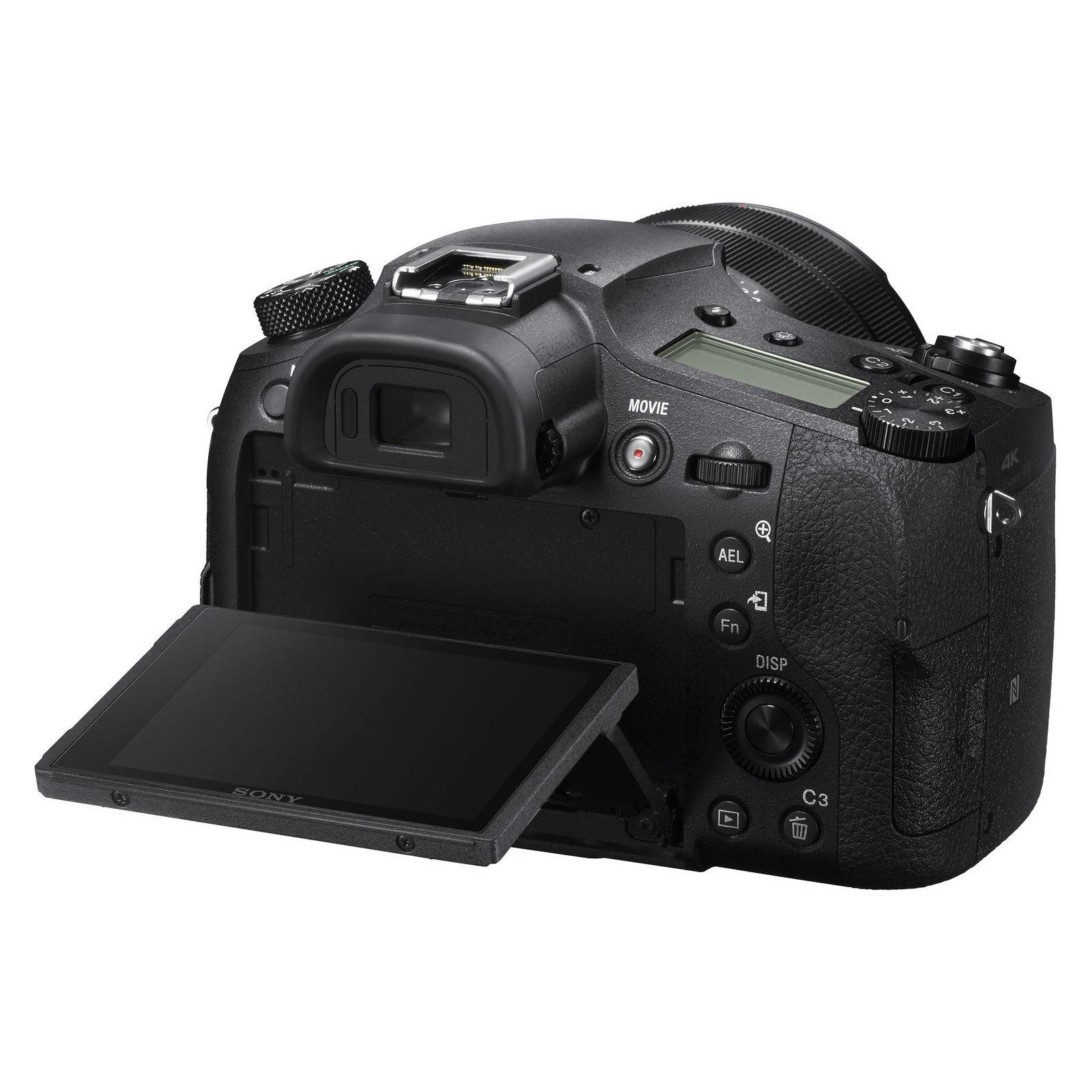 Цифровой фотоаппарат Sony Cyber-Shot RX10 MkIV (DSCRX10M4.RU3) изображение 10