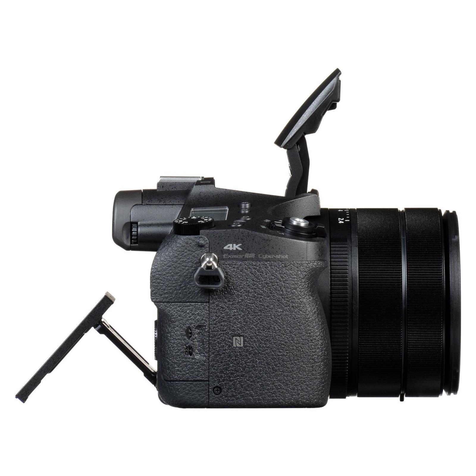 Цифровой фотоаппарат Sony Cyber-Shot RX10 MkIV (DSCRX10M4.RU3) изображение 11