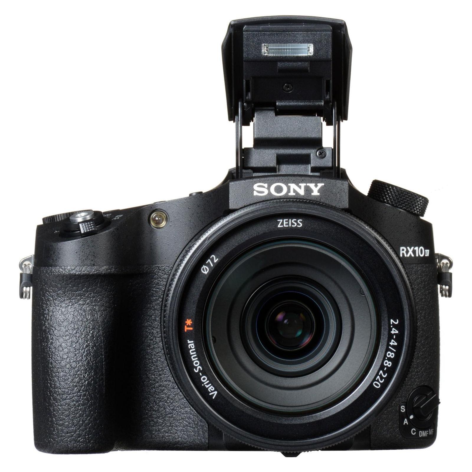 Цифровой фотоаппарат Sony Cyber-Shot RX10 MkIV (DSCRX10M4.RU3) изображение 12