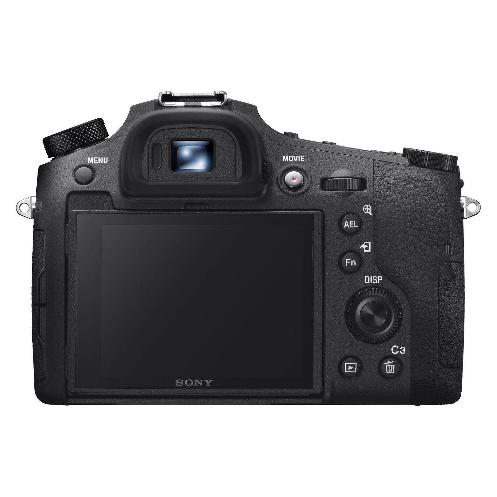 Цифровой фотоаппарат Sony Cyber-Shot RX10 MkIV (DSCRX10M4.RU3) изображение 4