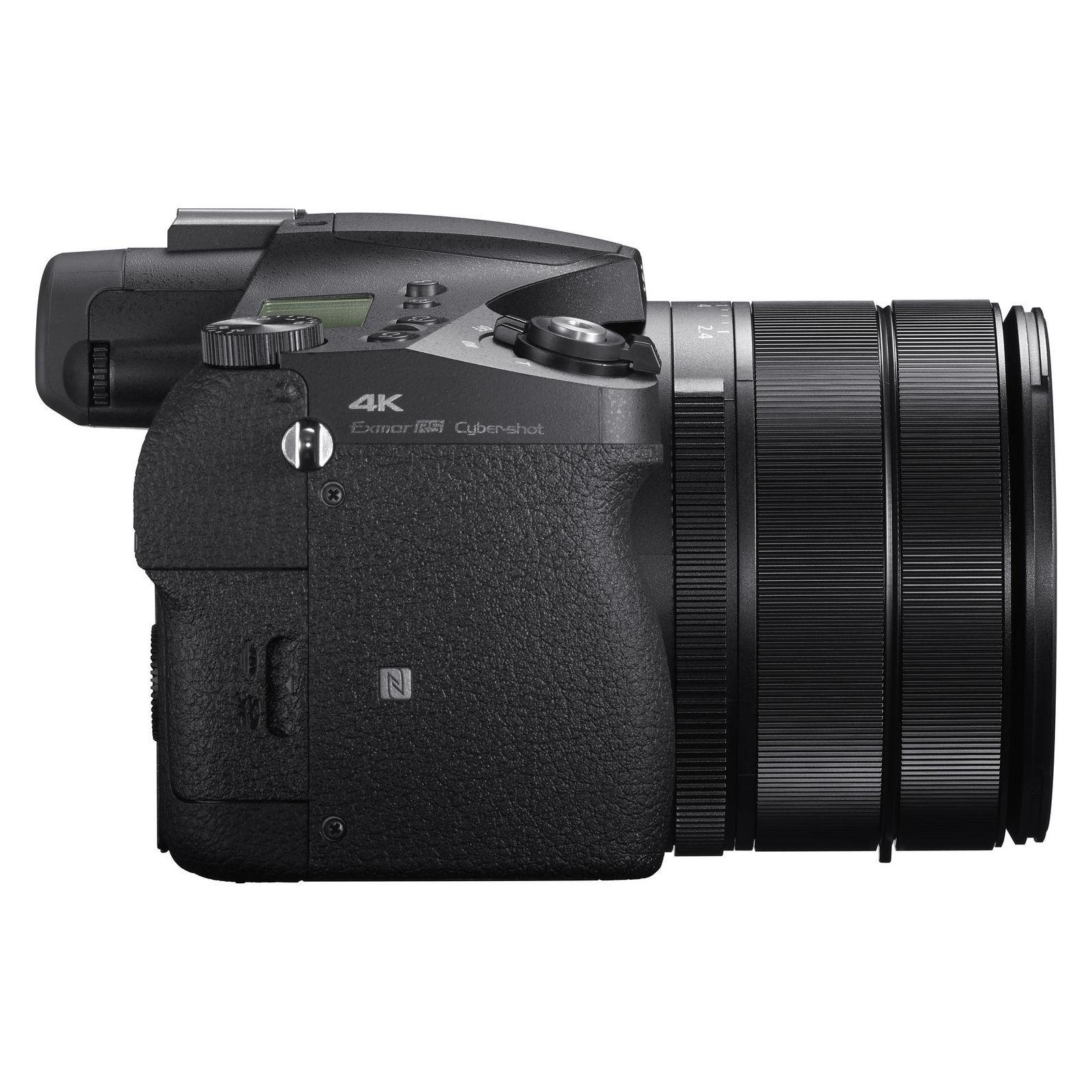 Цифровой фотоаппарат Sony Cyber-Shot RX10 MkIV (DSCRX10M4.RU3) изображение 7