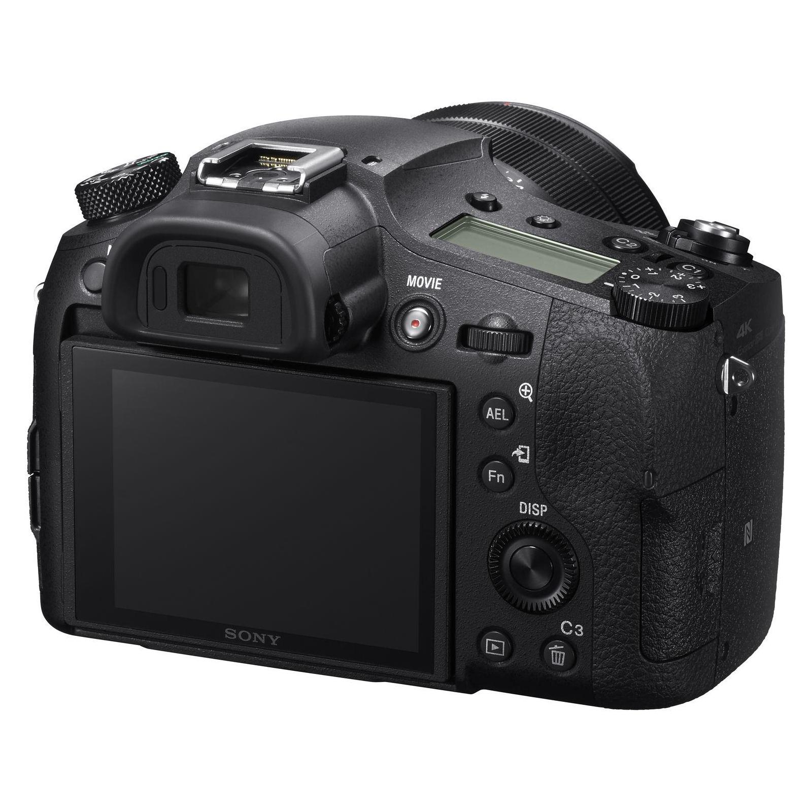 Цифровой фотоаппарат Sony Cyber-Shot RX10 MkIV (DSCRX10M4.RU3) изображение 8