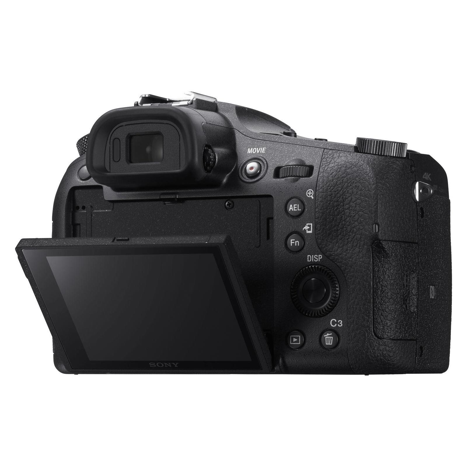 Цифровой фотоаппарат Sony Cyber-Shot RX10 MkIV (DSCRX10M4.RU3) изображение 9