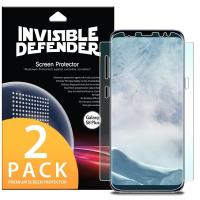Плівка захисна Ringke для телефона Samsung Galaxy S8 Plus Full Cover (RSP4325)