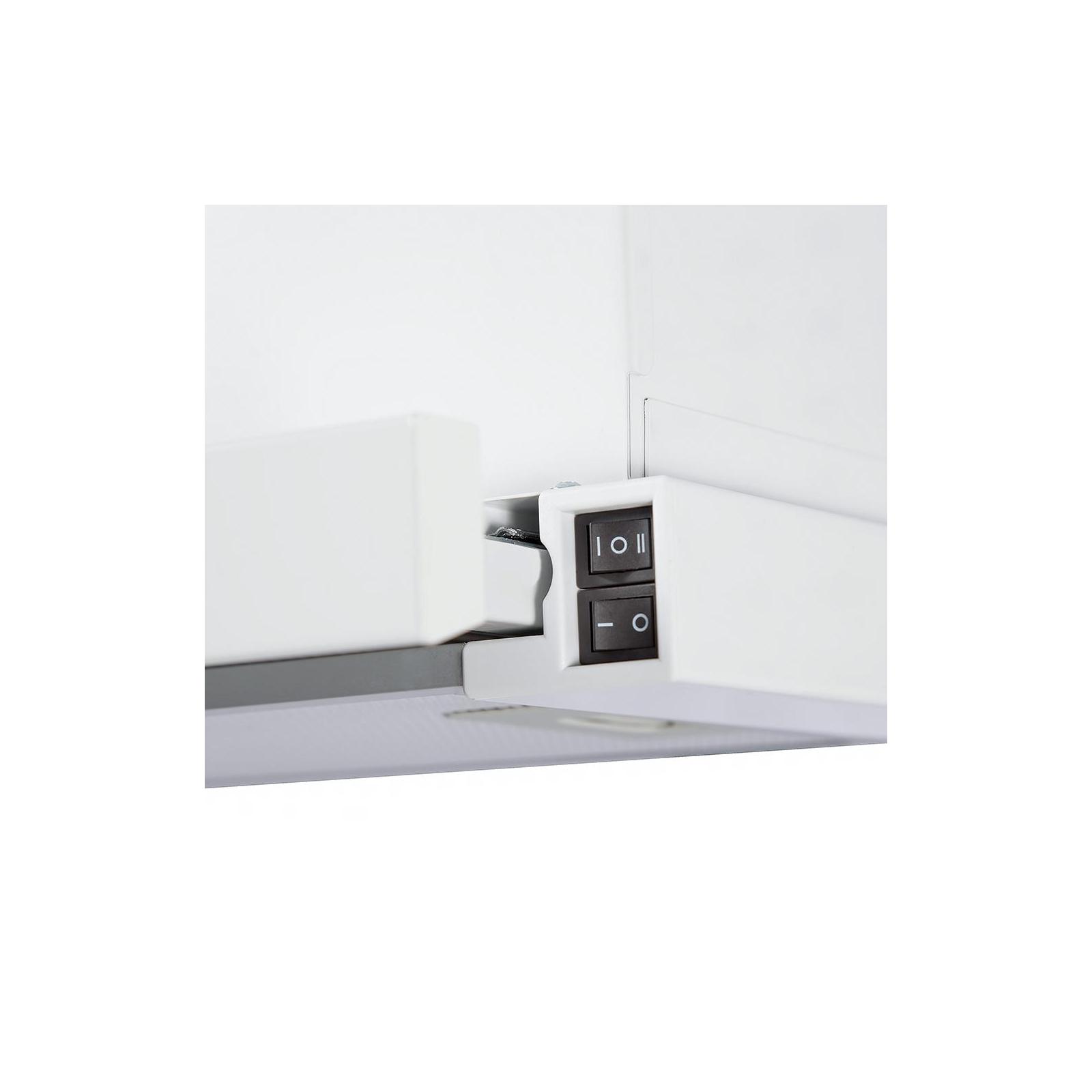 Вытяжка кухонная PERFELLI TL 5111 W изображение 4