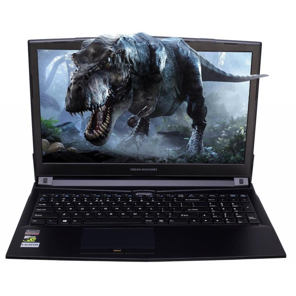Ноутбук Dream Machines Clevo G1050Ti-15 (G1050TI-15UA31)