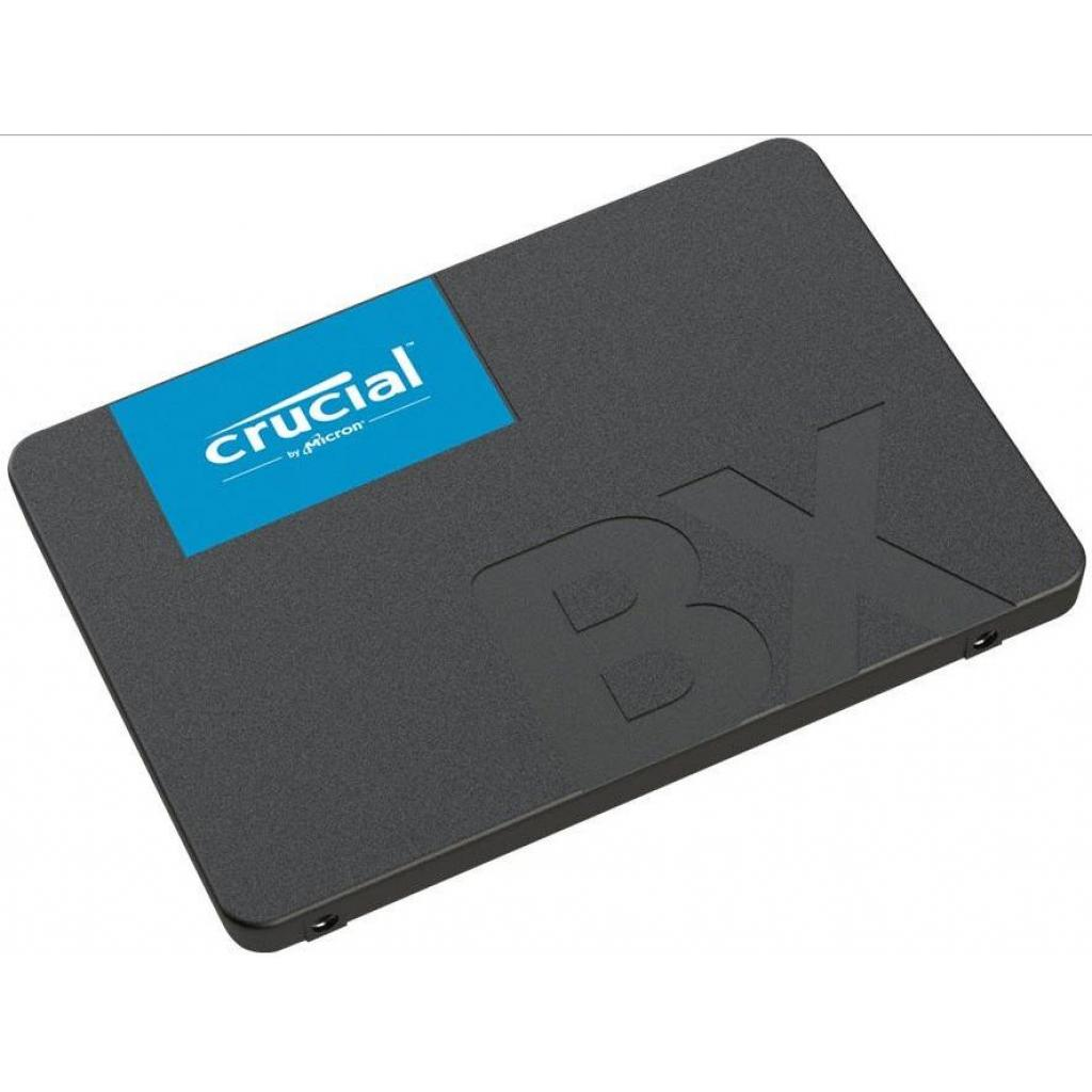 """Накопитель SSD 2.5"""" 240GB MICRON (CT240BX500SSD1) изображение 4"""