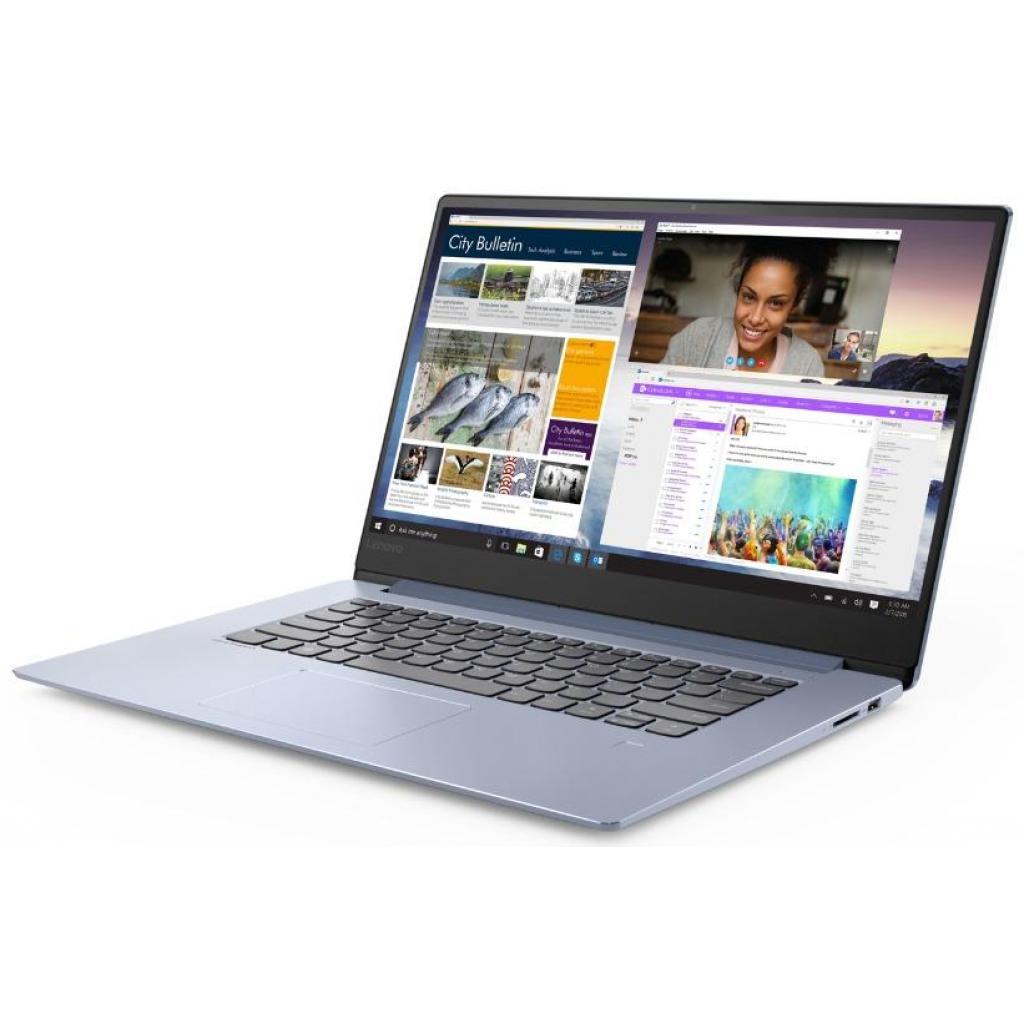 Ноутбук Lenovo IdeaPad 530S-15 (81EV0089RA) изображение 2