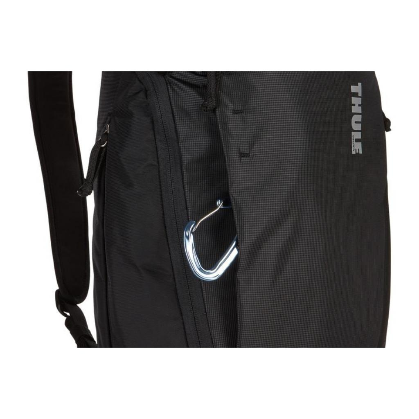 "Рюкзак для ноутбука Thule 15.6"" EnRoute 23L TEBP-316 Asphalt (3203830) изображение 10"