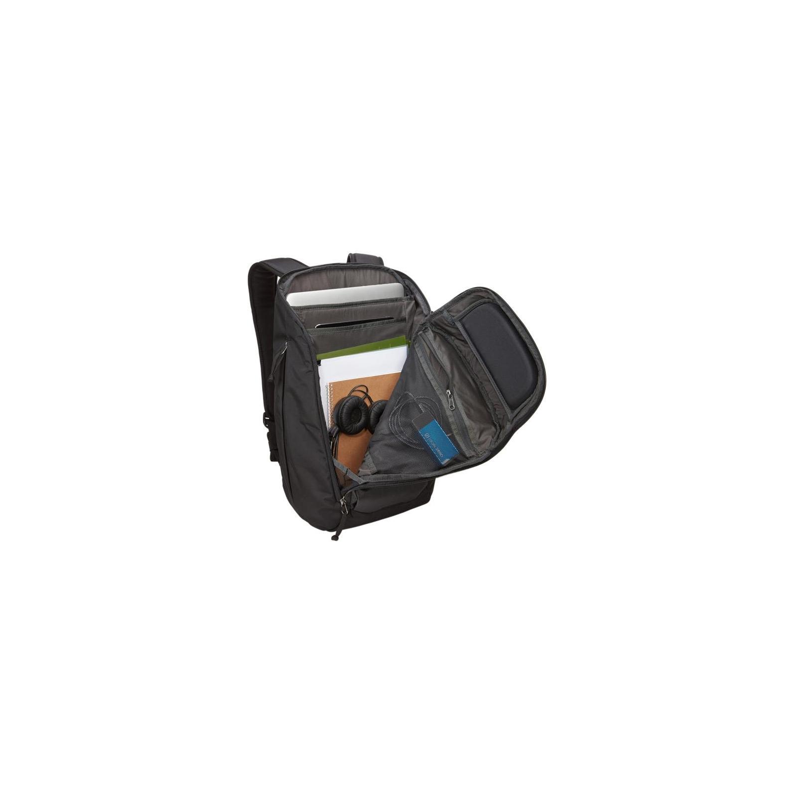 "Рюкзак для ноутбука Thule 15.6"" EnRoute 23L TEBP-316 Asphalt (3203830) изображение 4"