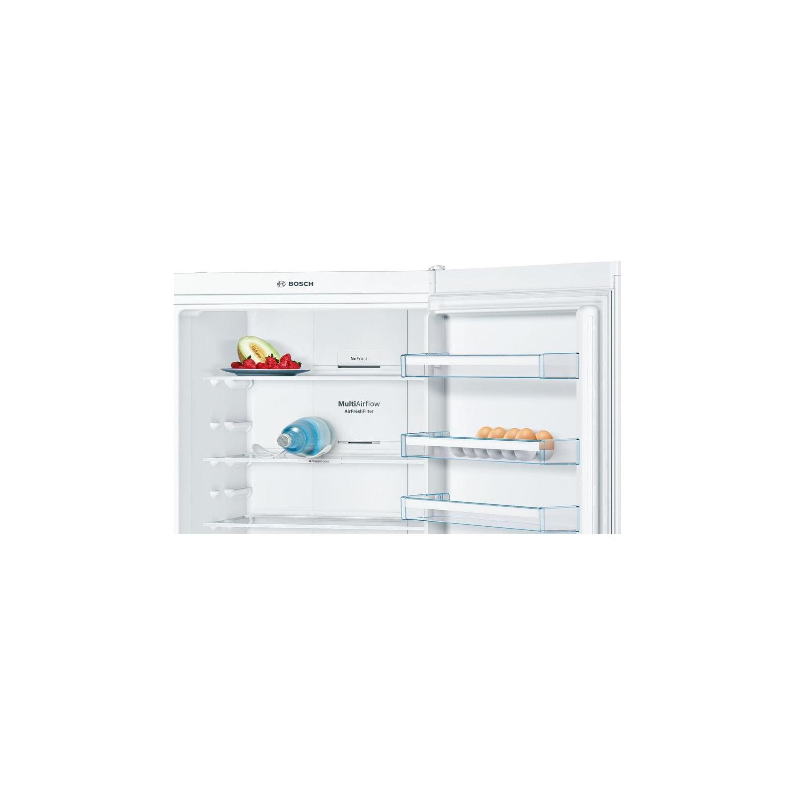 Холодильник BOSCH KGN49XW306 изображение 3