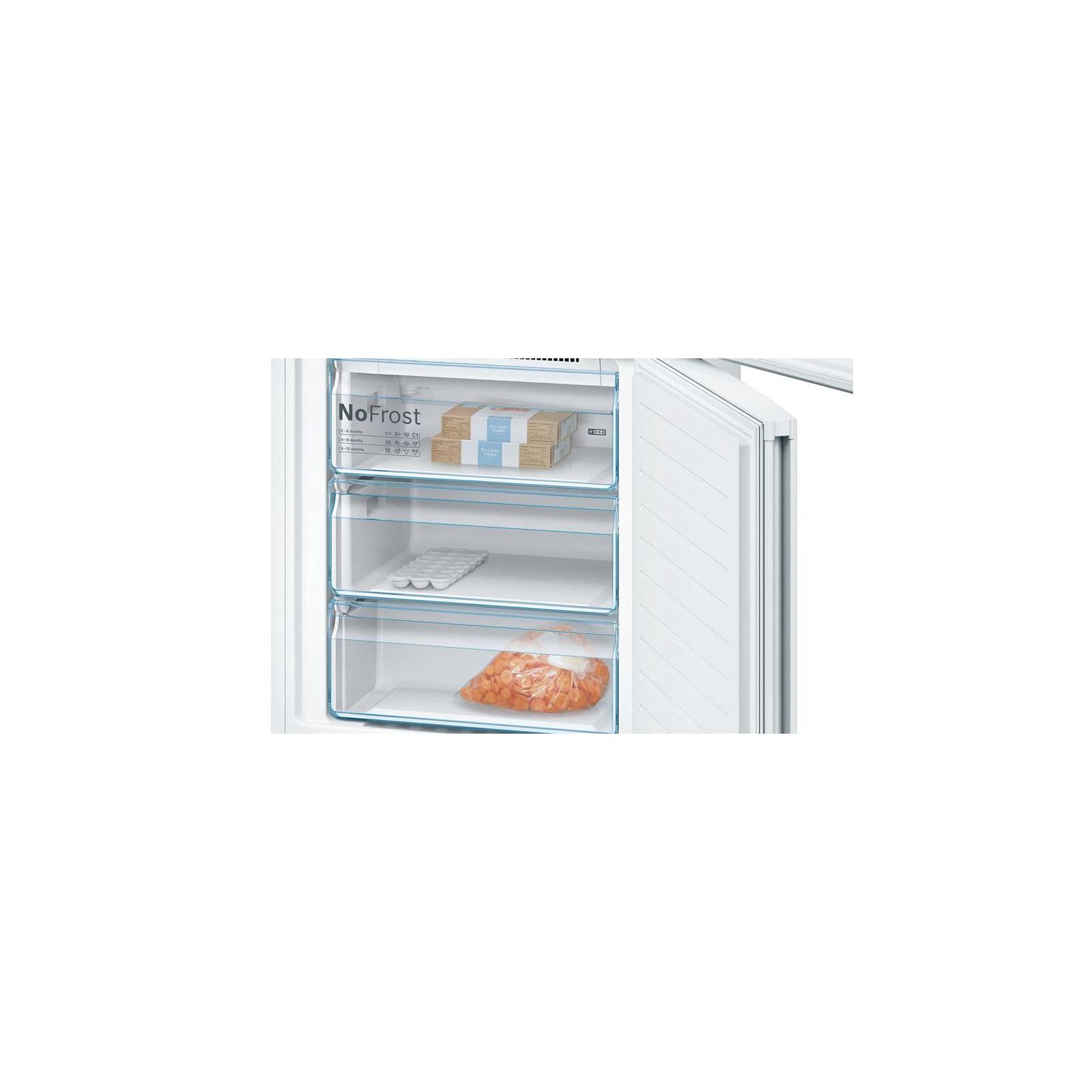 Холодильник BOSCH KGN49XW306 изображение 5