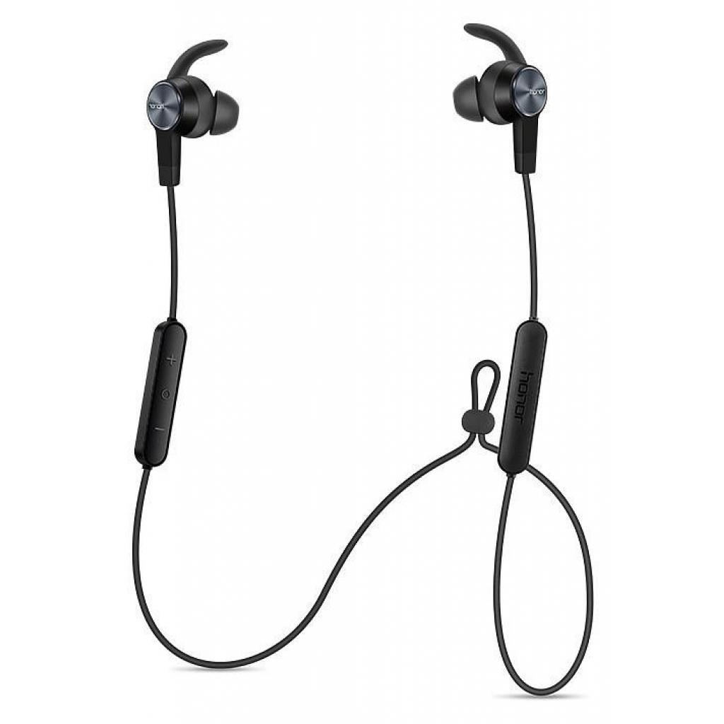 Наушники Huawei AM61 Sport Black (02452499) изображение 2
