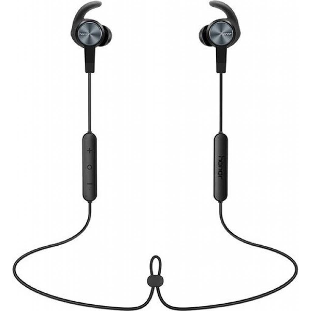 Наушники Huawei AM61 Sport Black (02452499) изображение 3