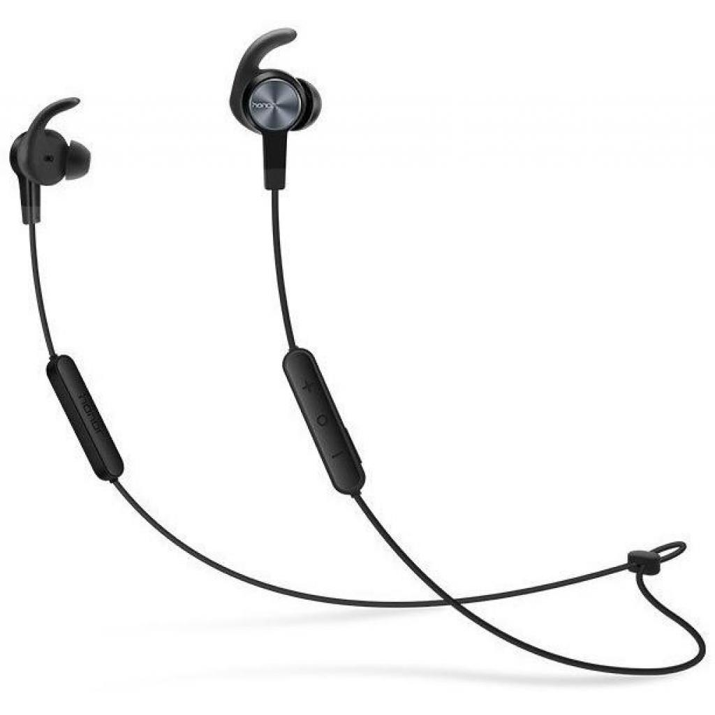 Наушники Huawei AM61 Sport Black (02452499) изображение 4