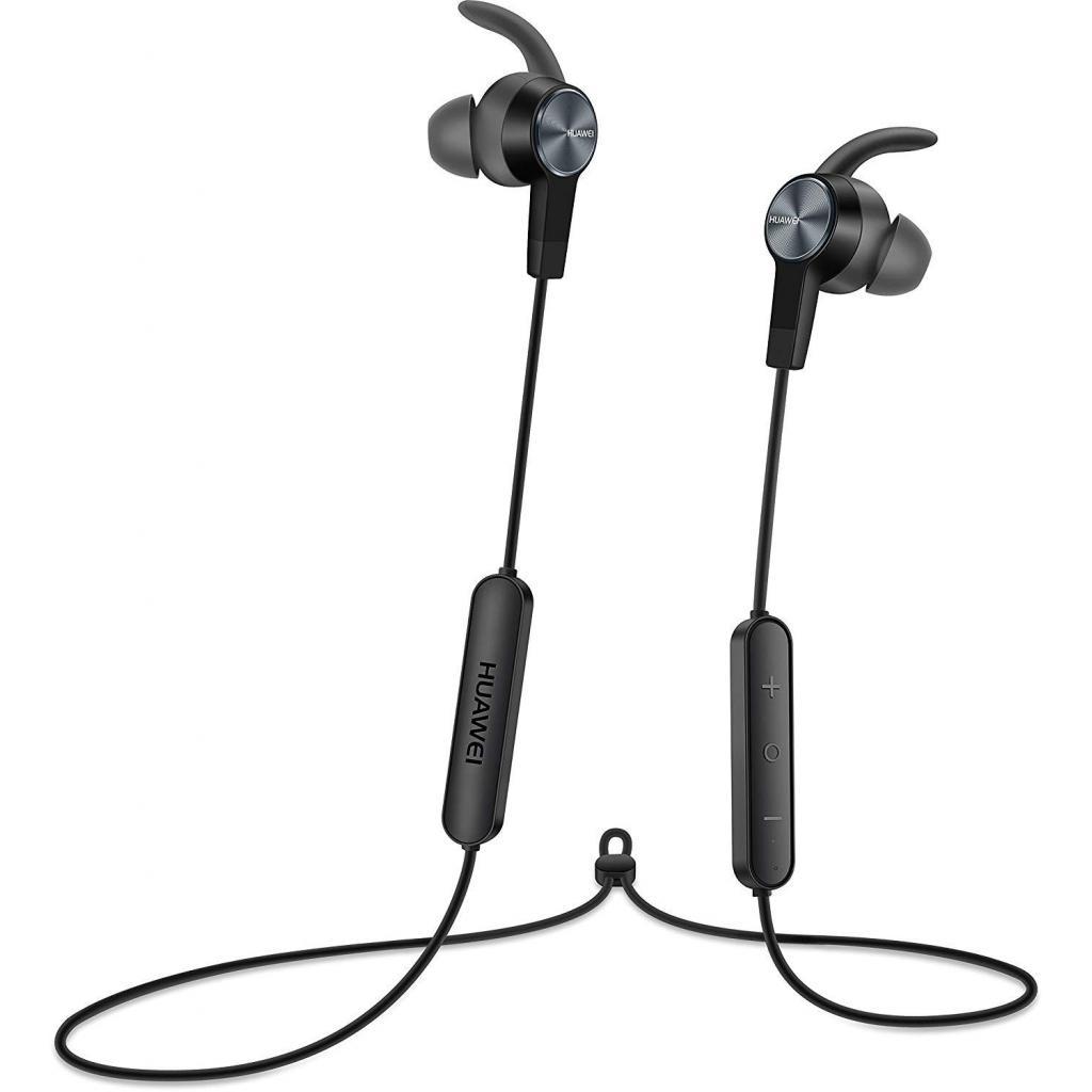 Наушники Huawei AM61 Sport Black (02452499) изображение 6