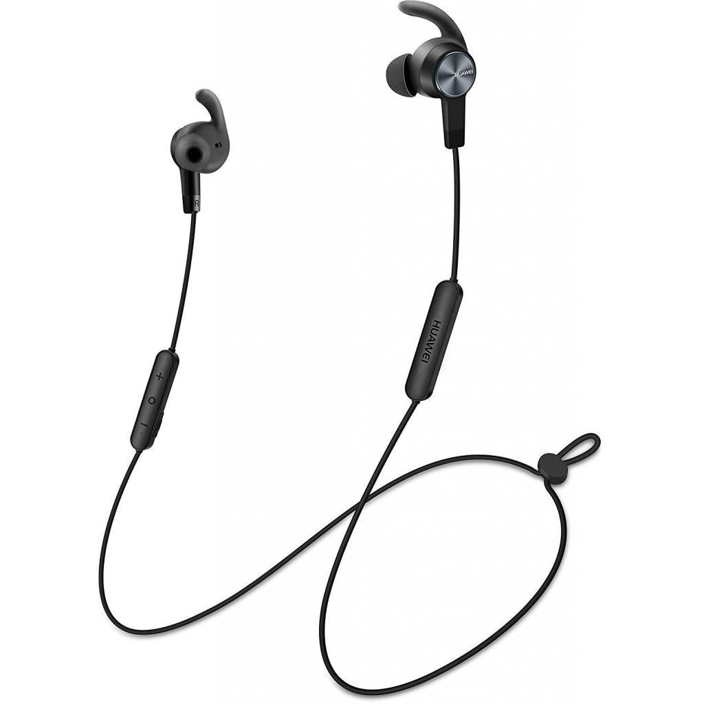 Наушники Huawei AM61 Sport Black (02452499)