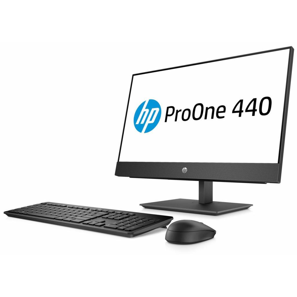 Компьютер HP ProOne 440 G4 (4HS09EA) изображение 3