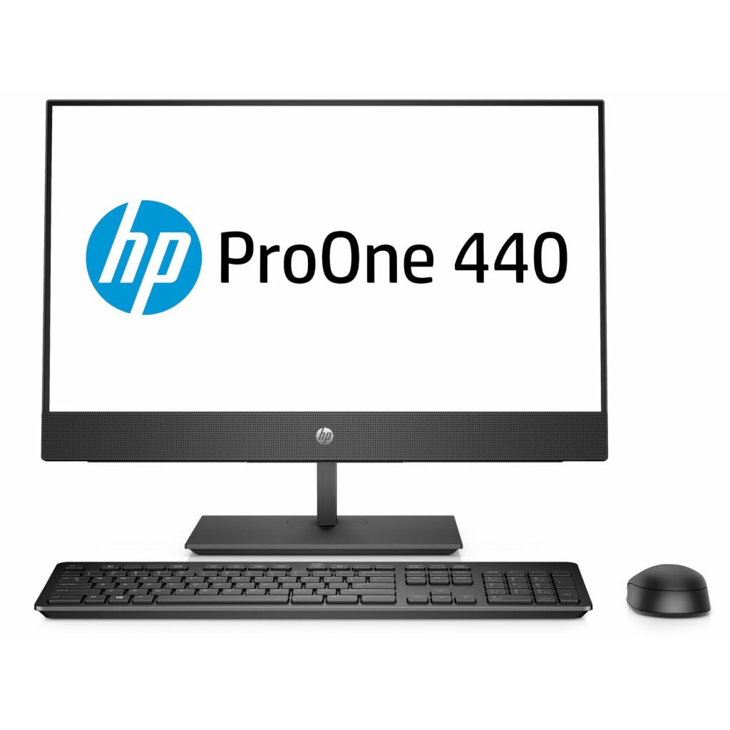 Компьютер HP ProOne 440 G4 (4HS09EA)
