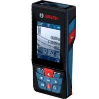 Дальномер BOSCH PT GLM 120 C лазерный (0.601.072.F00)