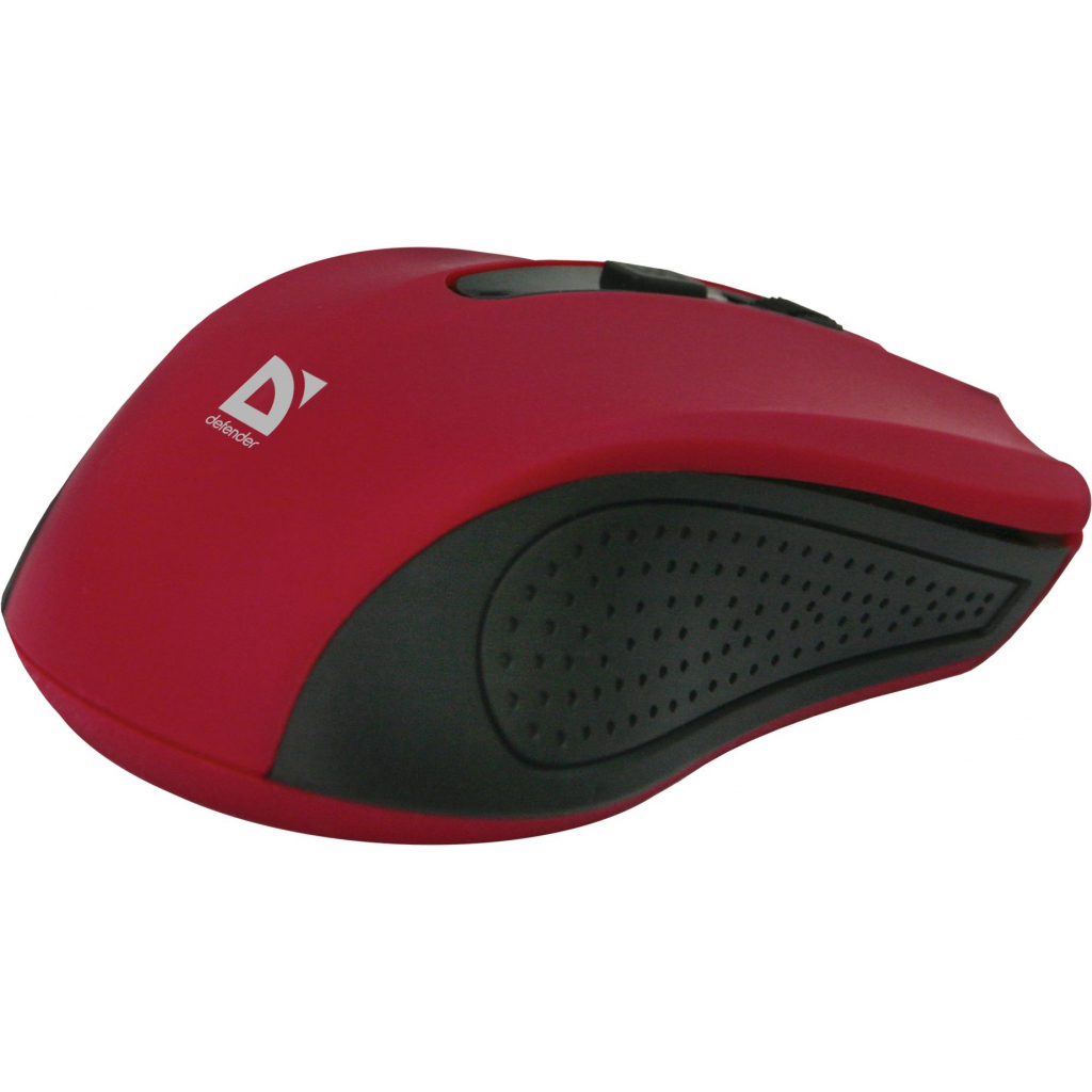 Мышка Defender Accura MM-935 Black (52935) изображение 2