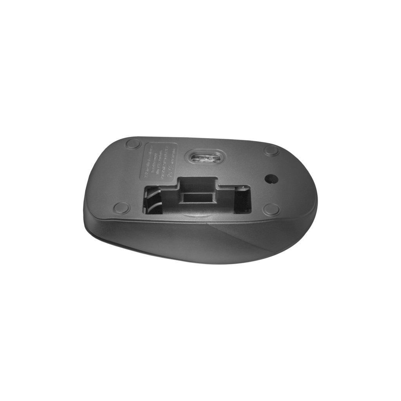 Мышка Defender ISA-135 Black (52435) изображение 4