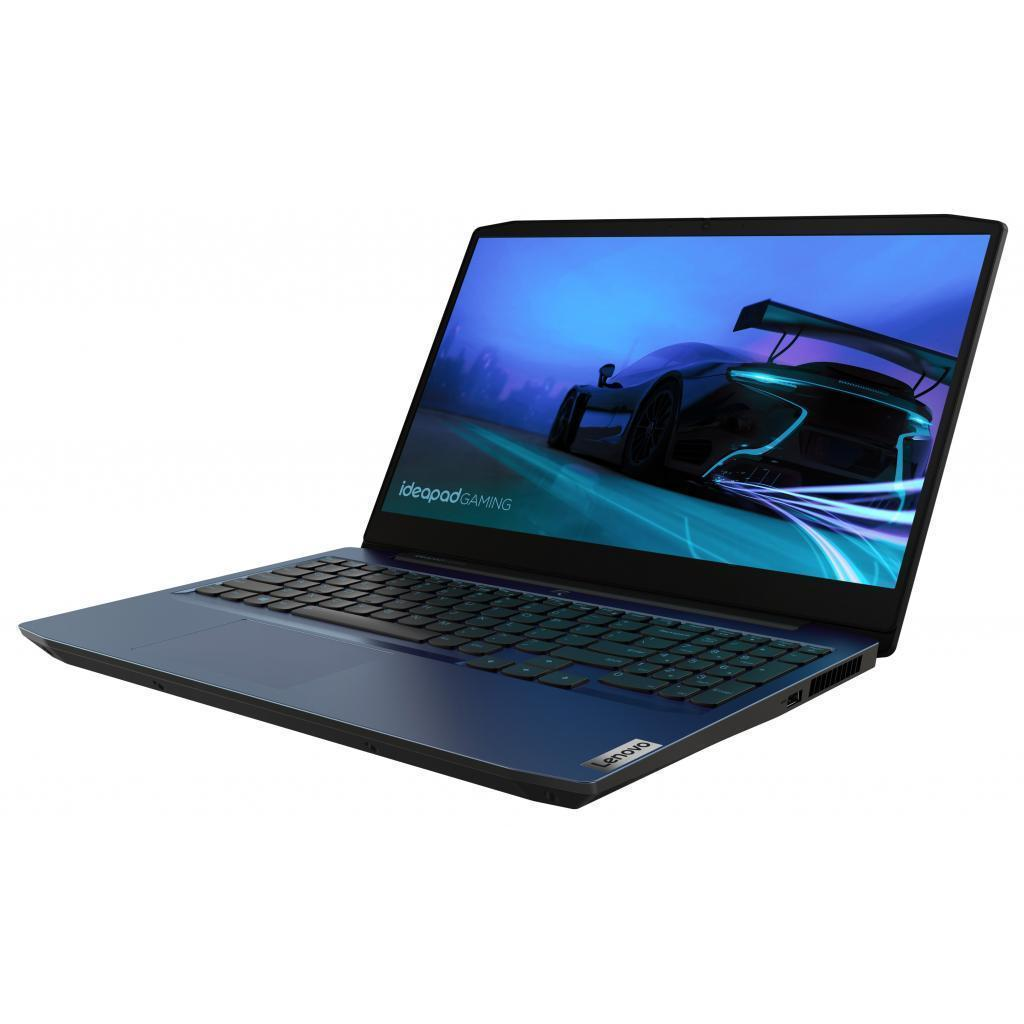 Ноутбук Lenovo IdeaPad Gaming 3 15ARH05 (82EY00CCRA) зображення 3