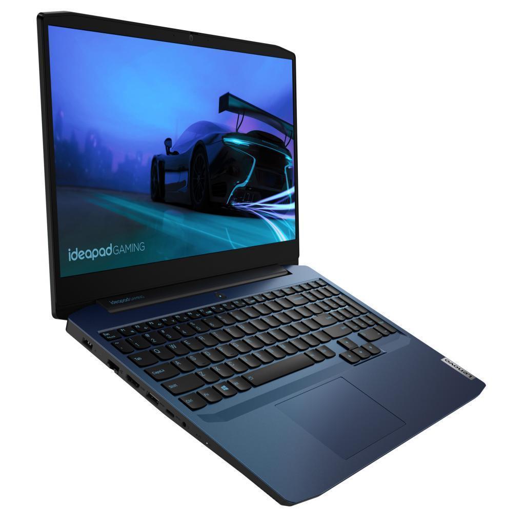 Ноутбук Lenovo IdeaPad Gaming 3 15ARH05 (82EY00CCRA) зображення 5