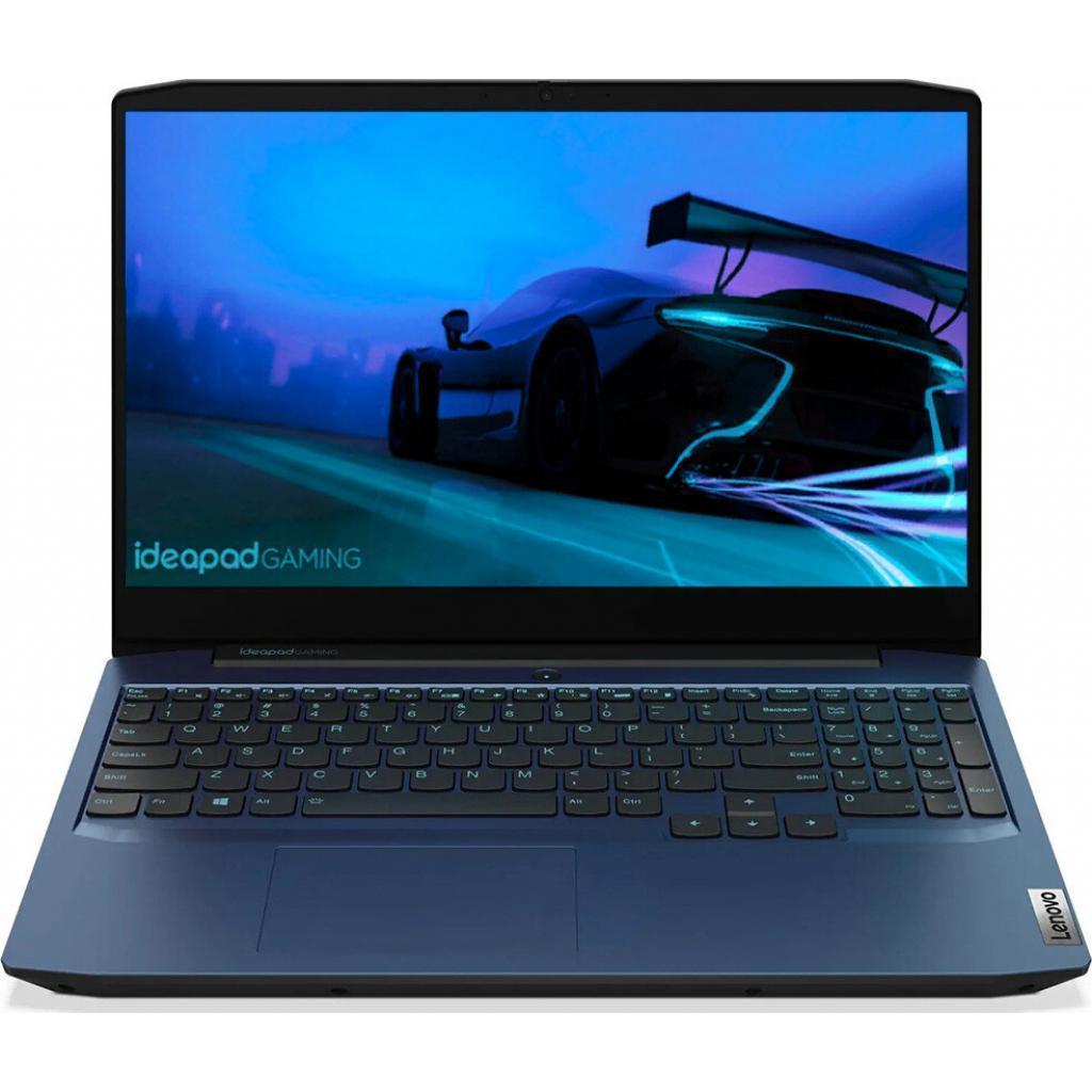 Ноутбук Lenovo IdeaPad Gaming 3 15ARH05 (82EY00CCRA)