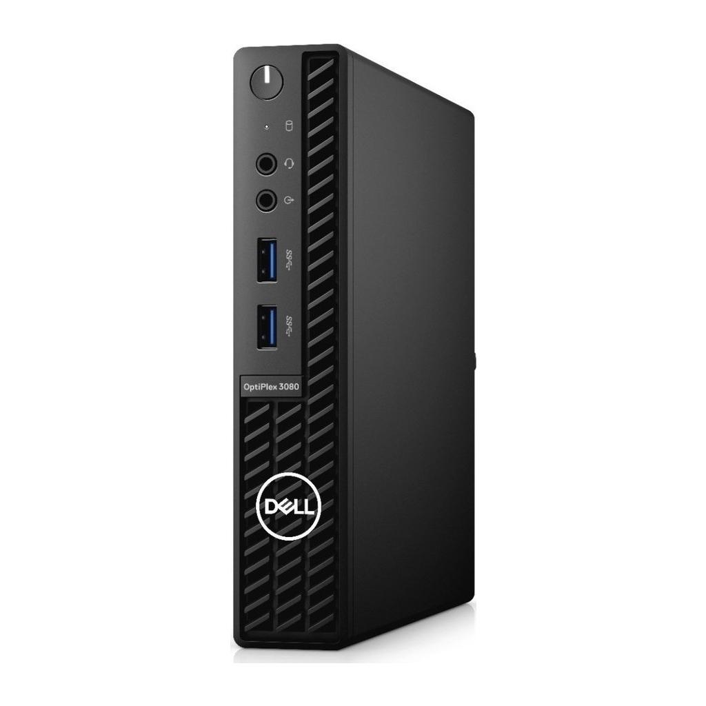 Компьютер Dell OptiPlex 3080 MFF / i3-10105T (N212O3080MFF) изображение 2