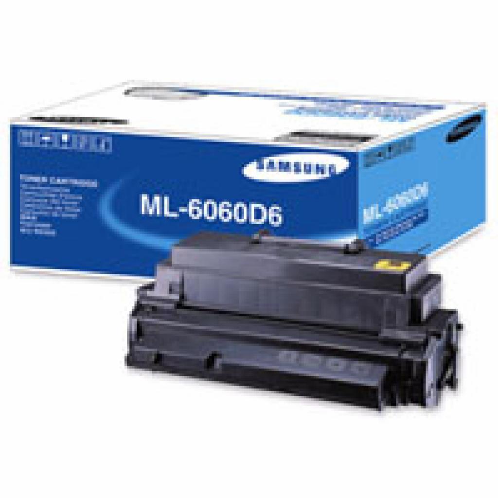 Картридж Samsung ML-1440/ 1450/ 1451N/ 6040/ 6060 (ML-6060D6)