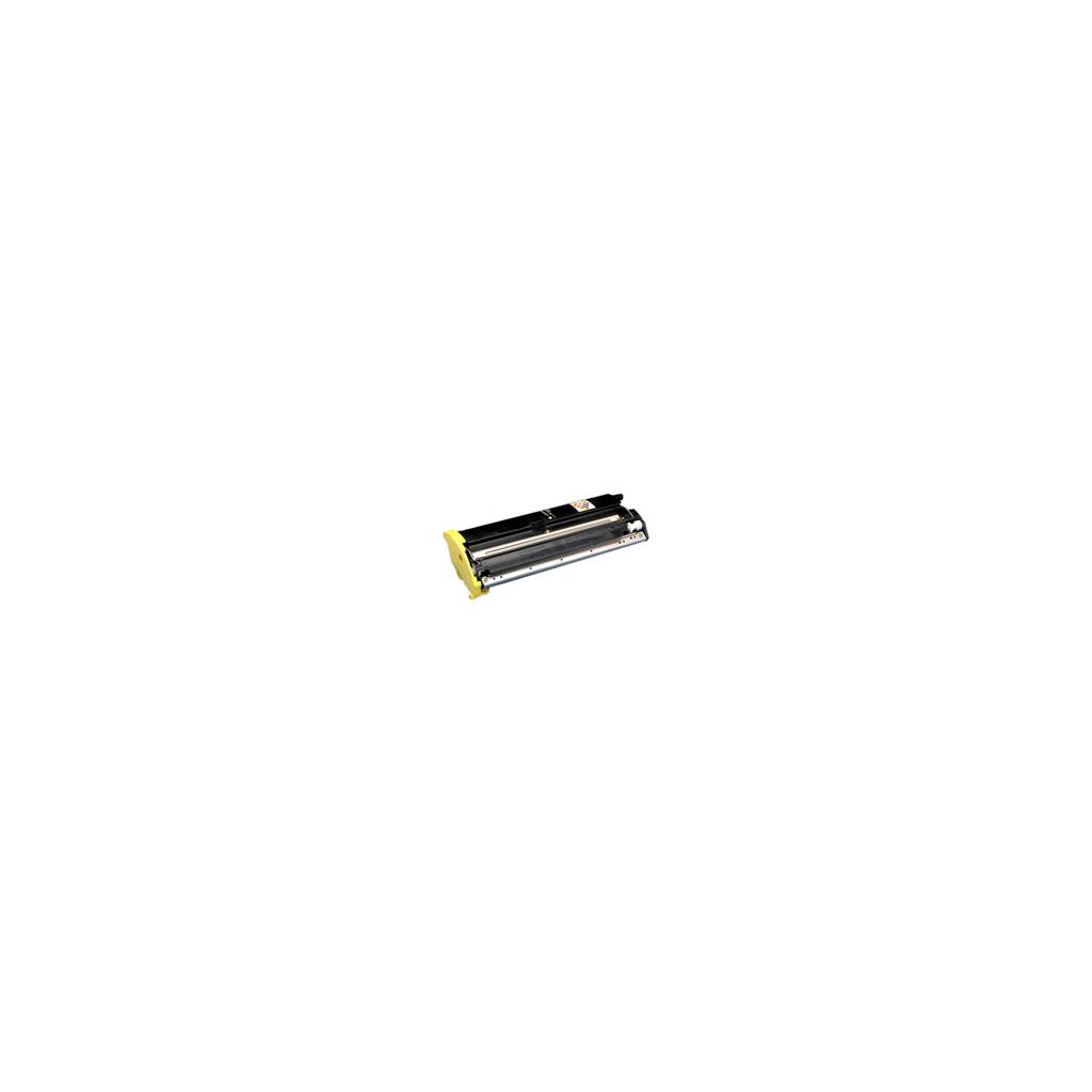 Картридж EPSON AcuLaser C1000/C2000 yellow (C13S050034)