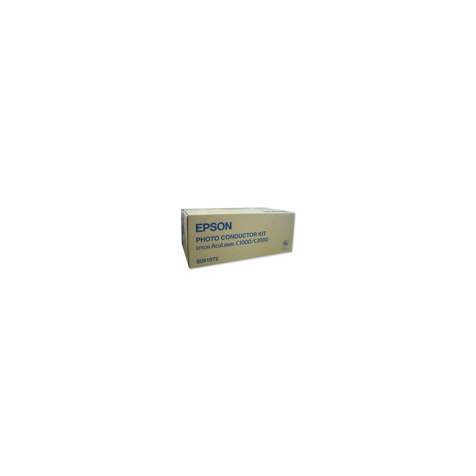 Фотокондуктор Epson AcuLaser C2000 (30К) (C13S051072)