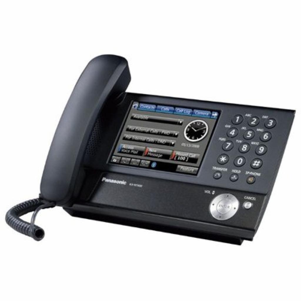 IP телефон PANASONIC KX-NT400RU