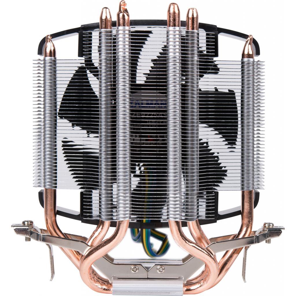 Кулер для процессора Zalman CNPS5X Performa изображение 2