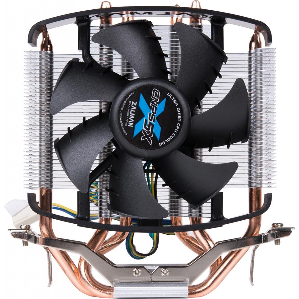 Кулер для процессора Zalman CNPS5X Performa изображение 3