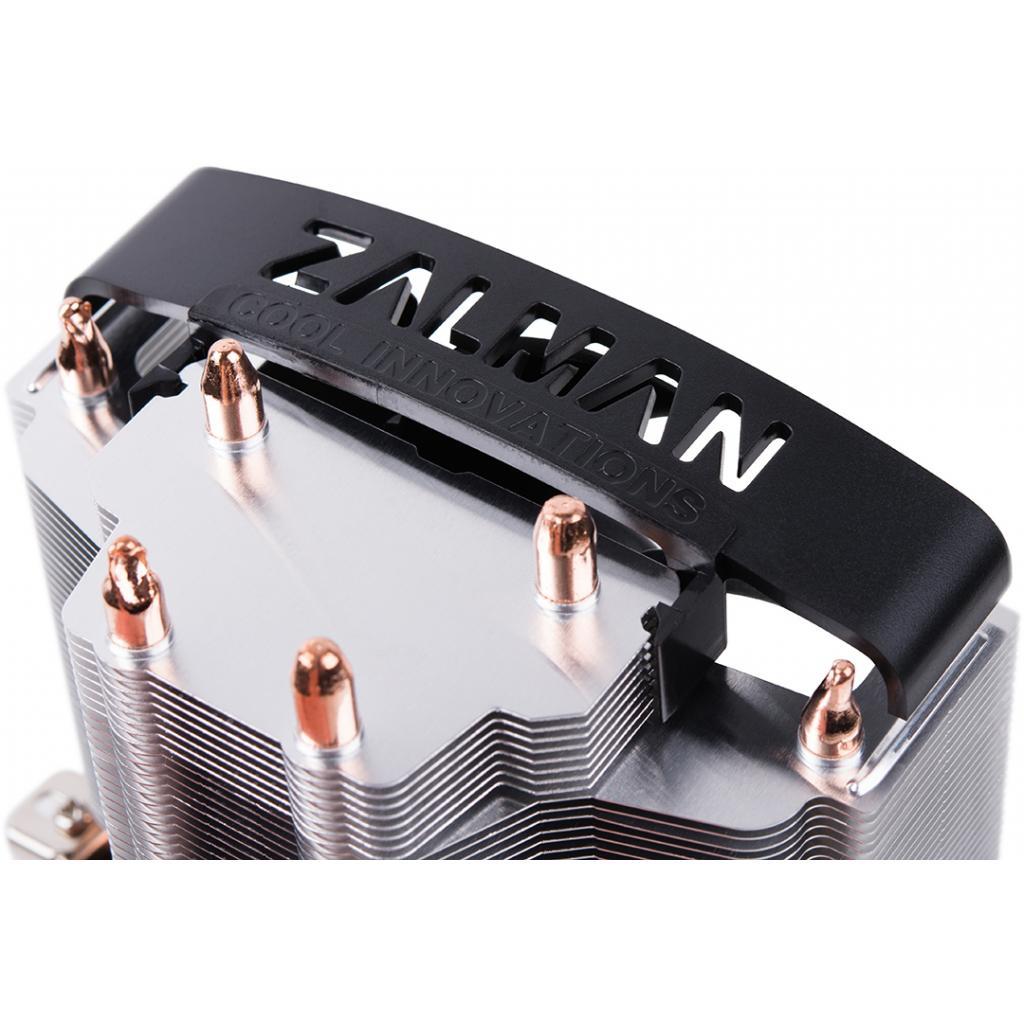 Кулер для процессора Zalman CNPS5X Performa изображение 4