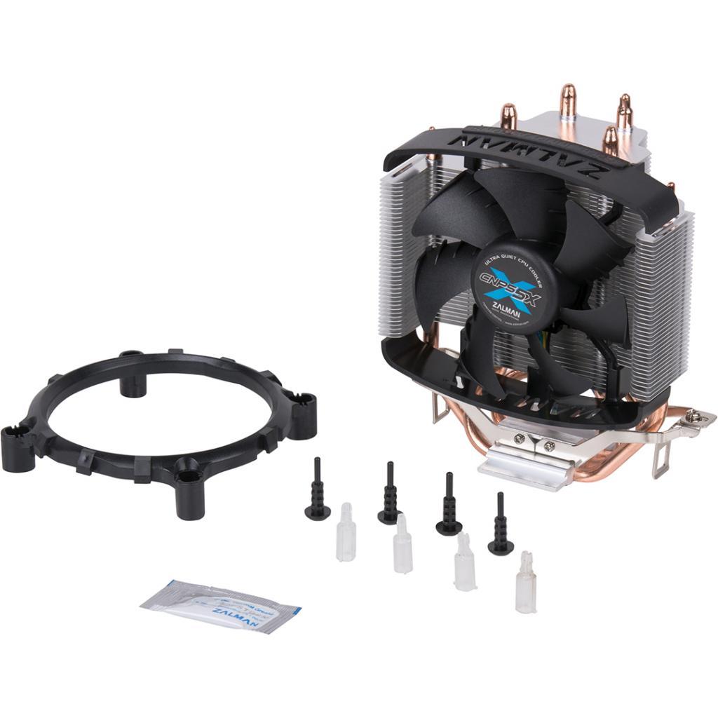 Кулер для процессора Zalman CNPS5X Performa изображение 6
